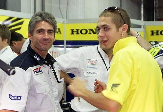 M.ドゥーハン:ロッシにとって優勝は厄介、今年のホンダはストーナー有利