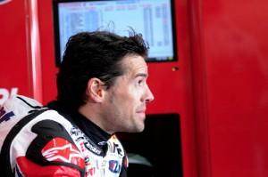 C.チェカが鈴鹿8耐を語る『特殊なレース、特殊な興奮…』
