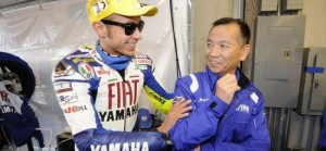 古沢政生『ヤマハのレース部門はロッシ復帰を望まなかった』