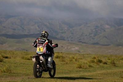 ダカール・ラリー2013:第10ステージ・リザルト、Cordoba – La Rioja、+選手コメント