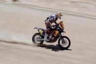 ダカール・ラリー2013:第9ステージ・リザルト、Tucuman – Cordoba、+選手コメント