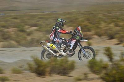 ダカール・ラリー2013:第8ステージ・リザルト、Salta – Tucuman、+選手コメント