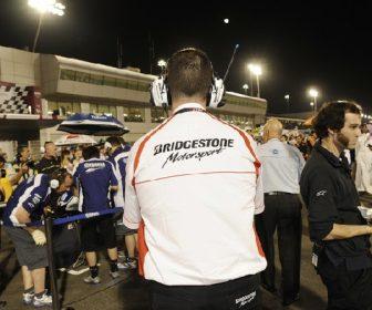 Grand Prix of Qatar, Losail, Qatar, 8th April 2012