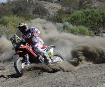 Dakar 2014 Stage2 Sunderland