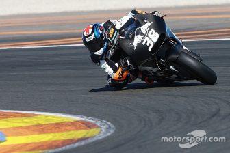 motogp-valencia-november-testing-2016-bradley-smith-red-bull-ktm-factory-racing