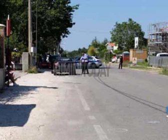 incidnete stradale misano riccione-tavoleto nicky hayden superbike investito 17 maggio foto - 09