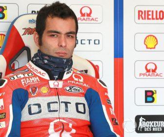 motogp-jerez-november-testing-2017-danilo-petrucci-pramac-racing