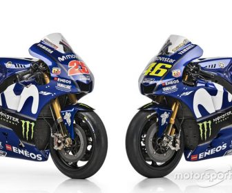motogp-yamaha-team-launch-2018-bikes-of-maverick-vinales-yamaha-factory-racing-valentino-r