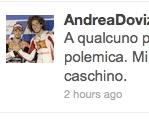 ドヴィツィオーゾがロッシに反論『引っかかったね』
