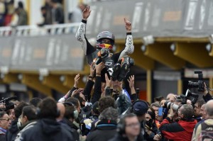 2012ヴァレンシアGPリザルト【決勝】:モトGP・モト2・モト3