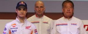リヴィオ・スッポ:ホンダHRCチームマネージャー昇進