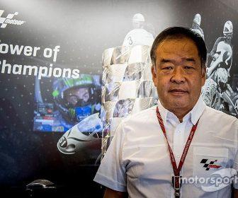 motogp-czech-gp-2017-shuhei-nakamoto-dorna-sports-special-advisor
