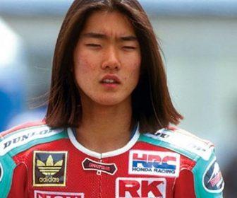 norick-abe-1994-suzuka-honda