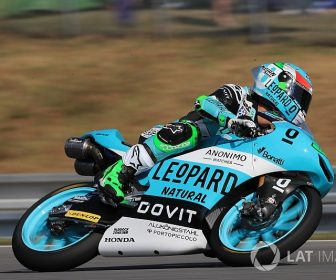 enea-bastianini-leopard-racing