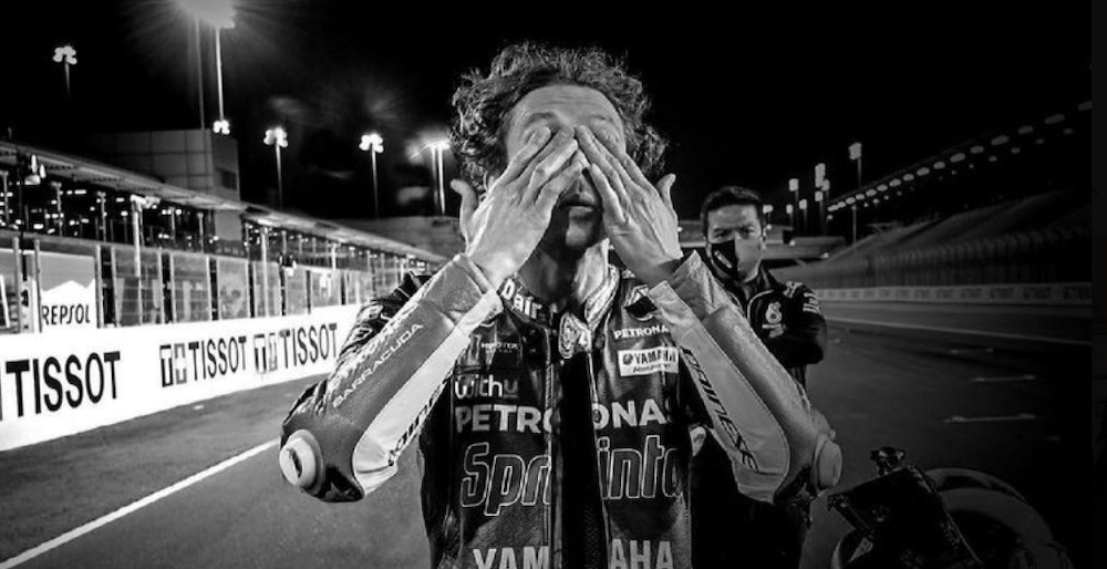 モトGPカメラマン『ロッシはもう決めている、顔を見ればわかる』ジジ・ソルダーノ